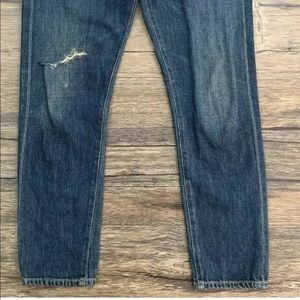 Citizens Of Humanity Jeans - Citizens Of Humanity Premium Vintage Liya Classic